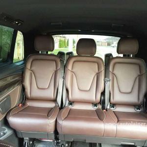 Mercedes V-класс VIP