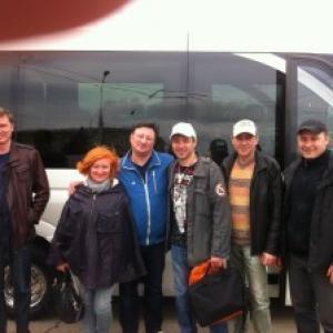 Телекомпания АГА совместно ОАО «Российские железные дороги»