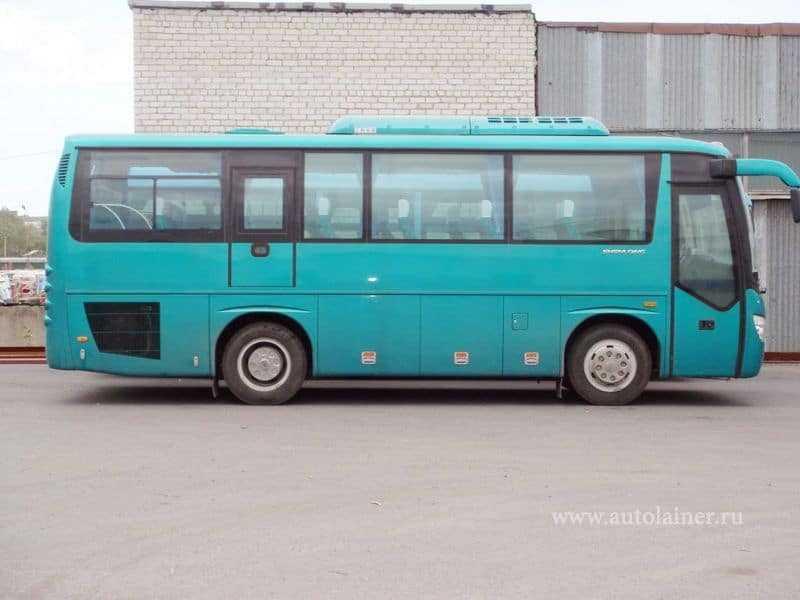Аренда микроавтобуса в Краснодаре